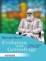 Evolution und Gottesfrage