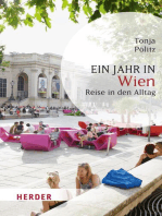 Ein Jahr in Wien