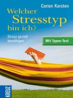 Welcher Stresstyp bin ich?