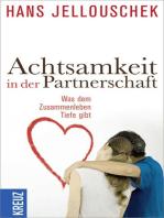 Achtsamkeit in der Partnerschaft