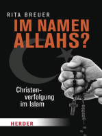 Im Namen Allahs?