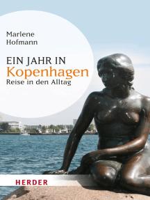 Ein Jahr in Kopenhagen: Reise in den Alltag