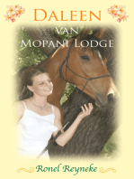Daleen Mopani Lodge
