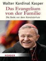 Die Evangelium von der Familie