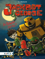 Jackbot & George Band 1