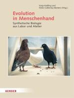 Evolution in Menschenhand