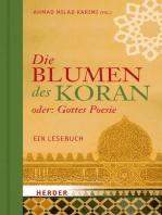 Die Blumen des Koran oder
