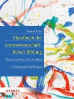 Handbuch der naturwissenschaftlichen Bildung
