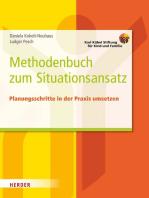 Methodenbuch zum Situationsansatz: Planungsschritte in der Praxis umsetzen