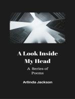 A Look Inside My Head
