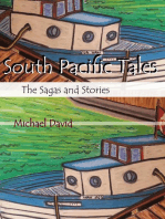 South Pacific Tales - The Sagas and Stories