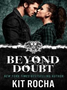 Beyond Doubt: O'Kane for Life, #1