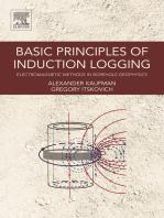 Basic Principles of Induction Logging