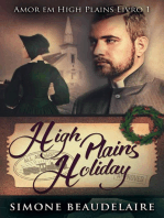 High Plains Holiday - Amor em High Plains