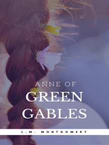 Anne of Green Gables Collection: Anne of Green Gables, Anne of the Island, and More Anne Shirley Books (Book Center)