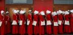 Could The Handmaid's Tale Actually Happen?