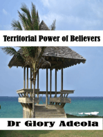 Territorial Power of Believers