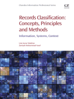 Records Classification
