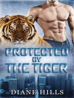 Paranormal Shifter Romance Protected by the Tiger BBW Paranormal Shape Shifter Romance