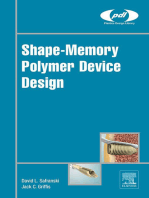 Shape-Memory Polymer Device Design