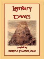 LEGENDARY TOWERS - 10 stories of legendary towers