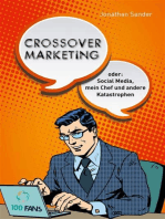 Crossover-Marketing