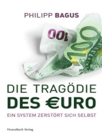 Die Tragödie des Euro