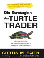 Die Strategien der Turtle Trader