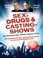Sex, Drugs & Castingshows