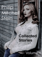 Collected Stories Volume 1