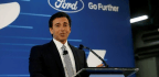 Ford's CEO Mark Fields Is Being Replaced