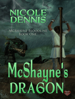 McShayne's Dragon