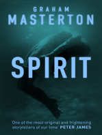 Spirit: spine-chilling horror from a true master