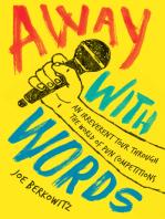 Away with Words