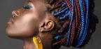 "An Afro-Colombian Model on ""Social Bleaching"""