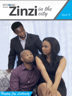 Izithombe presents Zinzi in the City