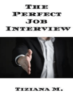 The Perfect Job Interview