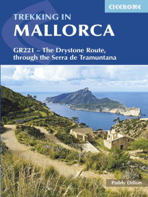 Trekking in Mallorca: GR221 - The Drystone Route through the Serra de Tramuntana