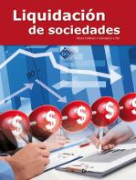 Liquidación de sociedades 2017