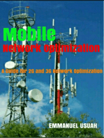 Mobile Network Optimization