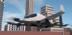Uber Unveils Personal Airplane Design, Plans Tests in 2020