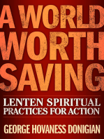 A World Worth Saving