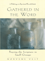 Gathered in the Word
