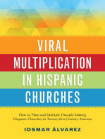 Viral Multiplication In Hispanic Churches
