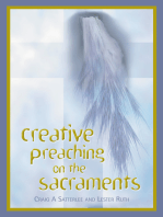 Creative Preaching on the Sacraments