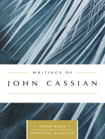Writings of John Cassian (Annotated)