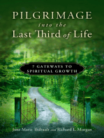 Pilgrimage into the Last Third of Life