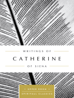 Writings of Catherine of Siena (Annotated)