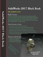 SolidWorks 2017 Black Book