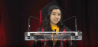Chinese Student's Commencement Speech In U.S. Isn't Going Over Well In China
